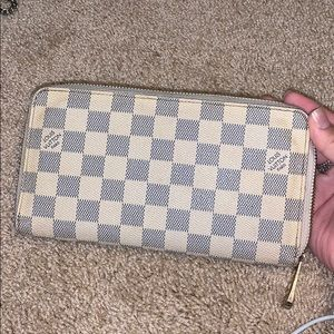 Louis Vuitton Duplicate Wallet